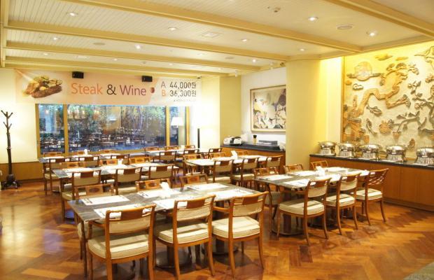 фотографии отеля Holiday Inn Seongbuk изображение №23