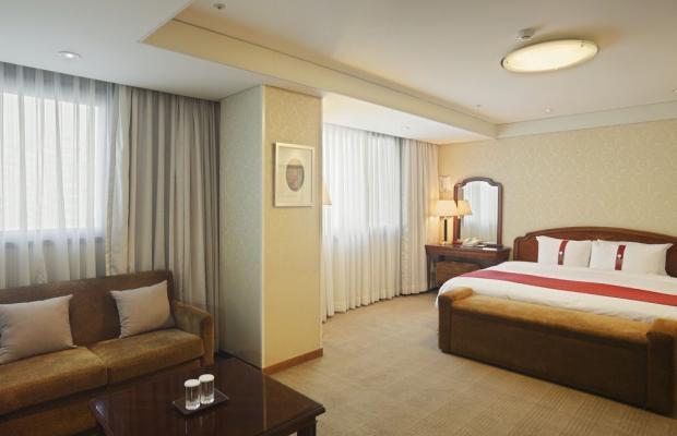 фото отеля Holiday Inn Seongbuk изображение №13