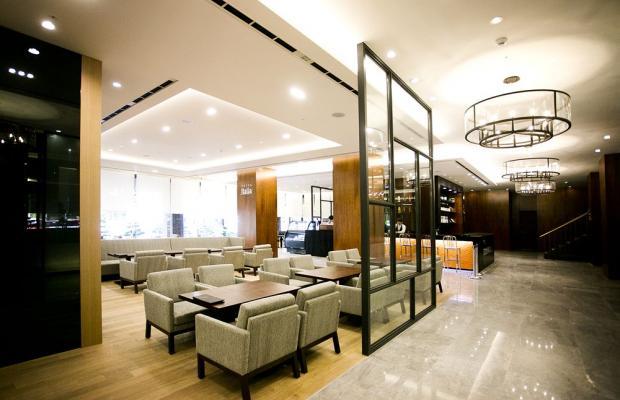 фото отеля Best Western Premier Seoul Garden Hotel (ex. Holiday Inn Seoul; The Seoul Garden Hotel) изображение №49