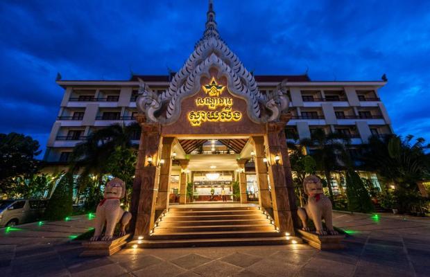 фотографии отеля Smiling Hotel & SPA изображение №19