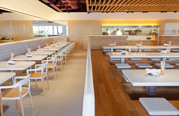 фото отеля Yotel изображение №33