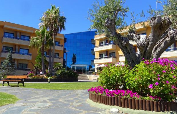 фотографии Hotel Spa Galatea изображение №100