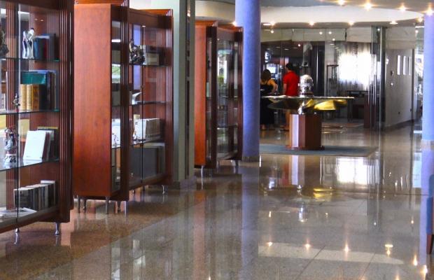 фотографии отеля Hotel Spa Galatea изображение №95