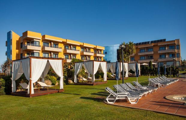 фото Hotel Spa Galatea изображение №94