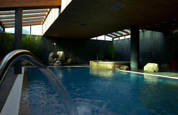 фотографии отеля Hotel Spa Galatea изображение №87