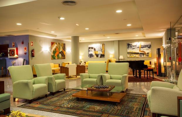 фотографии отеля Hotel Spa Galatea изображение №83