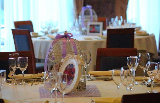 фотографии отеля Hotel Spa Galatea изображение №71