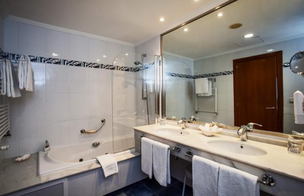 фото отеля Hotel Spa Galatea изображение №49