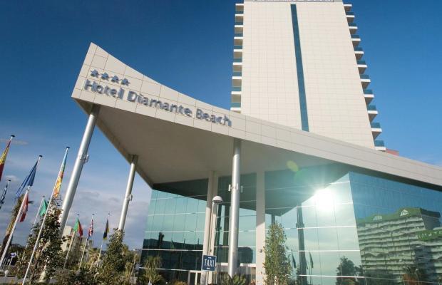 фото отеля AR Diamante Beach Spa изображение №5