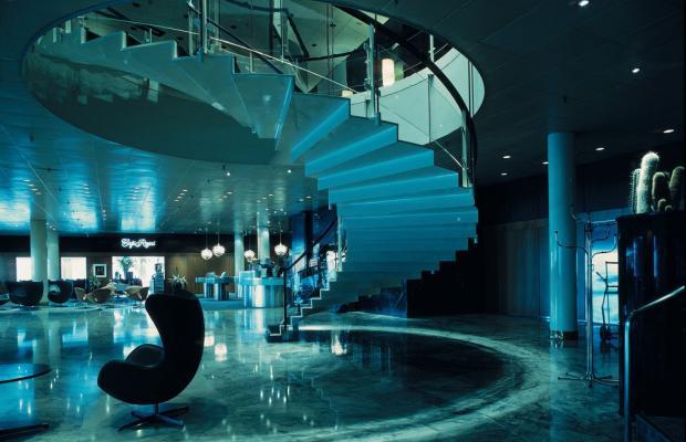 фотографии отеля Radisson Blu Royal Hotel (ex. Radisson SAS Royal) изображение №23