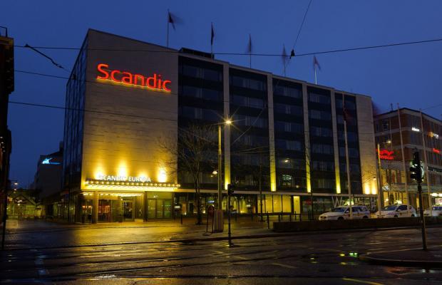 фотографии Scandic Europa изображение №40