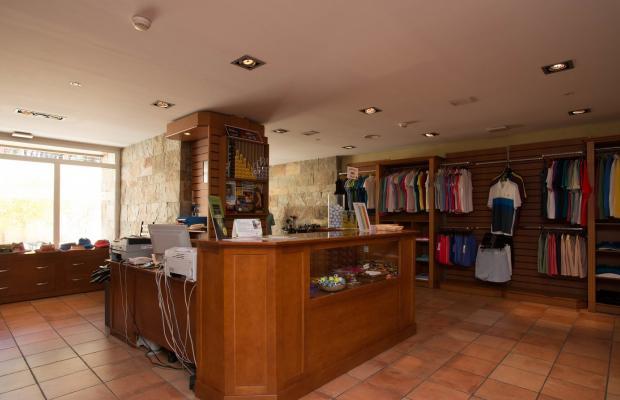 фотографии отеля Hotel Nuevo Portil Golf (ex. AC Nuevo Portil Golf) изображение №11