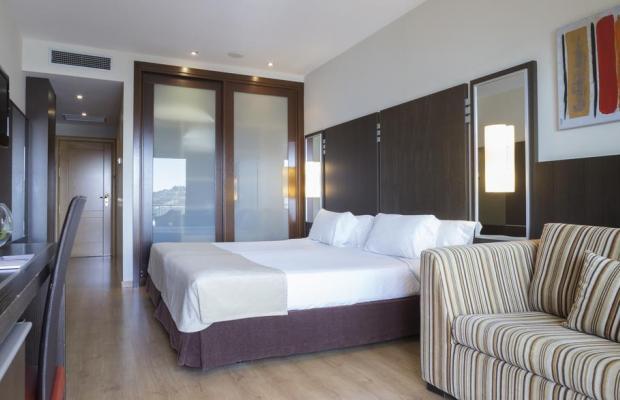 фотографии отеля Gran Talaso Hotel Sanxenxo изображение №11