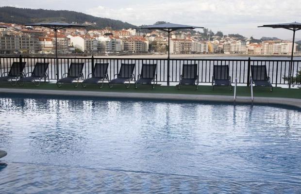 фото Gran Talaso Hotel Sanxenxo изображение №2