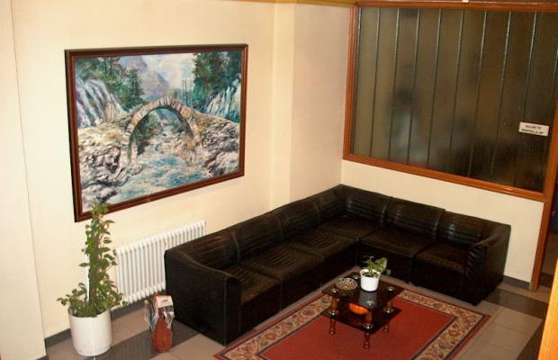 фото отеля Madrid   изображение №17