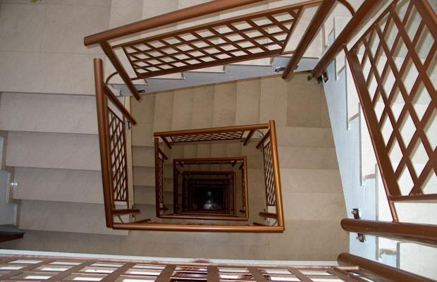 фотографии отеля Madrid   изображение №15