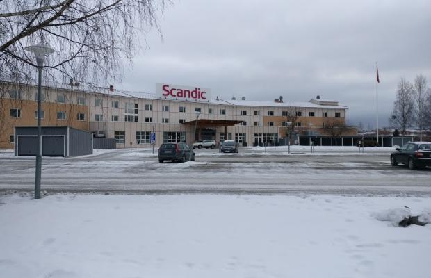 фотографии отеля Scandic Bollnas изображение №39