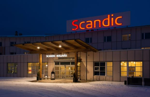 фото отеля Scandic Bollnas изображение №25
