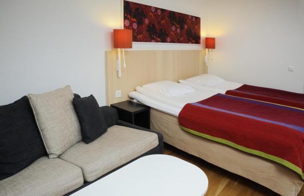 фото отеля Scandic Plaza Boras изображение №29