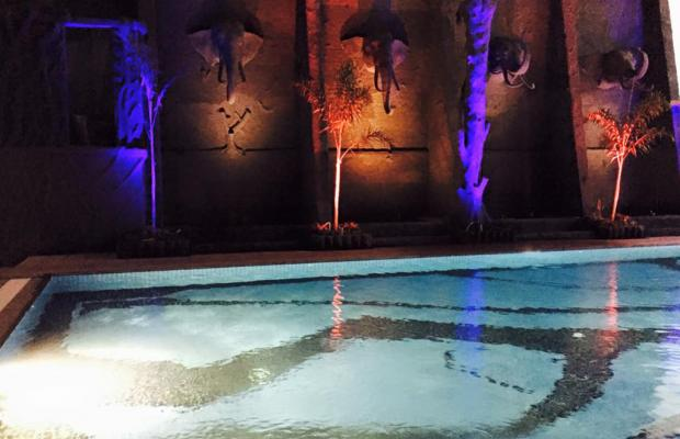 фото отеля DIAMOND OCEAN RESORT изображение №13