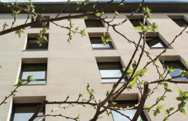 фотографии отеля NH Hesperia Zaragoza изображение №15