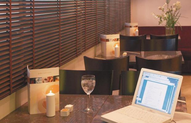 фото отеля NH Hesperia Zaragoza изображение №13