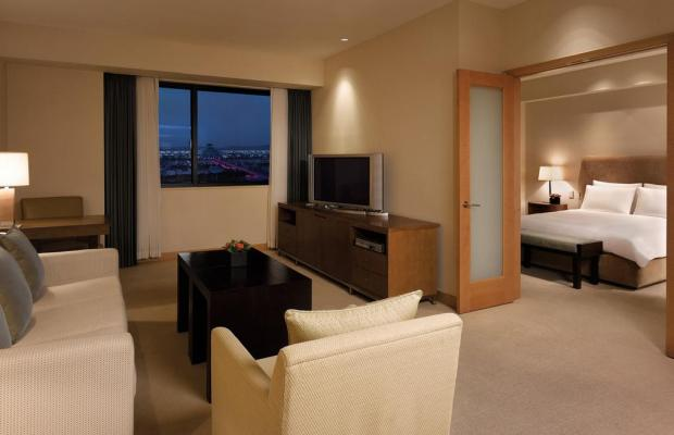 фото отеля Grand Hyatt Incheon (ex. Hyatt Regency Incheon) изображение №33
