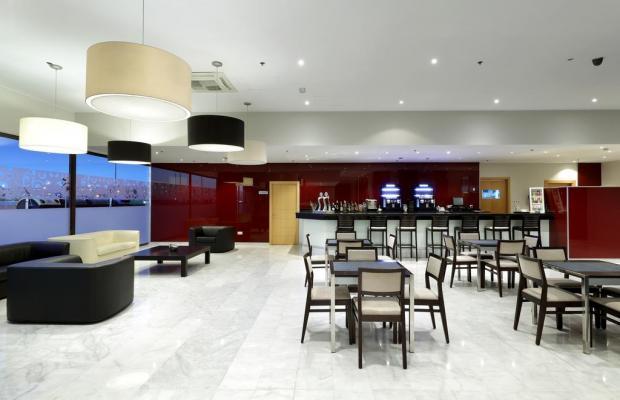 фото отеля Eurostars Zaragoza (ex. Husa Puerta de Zaragoza) изображение №9