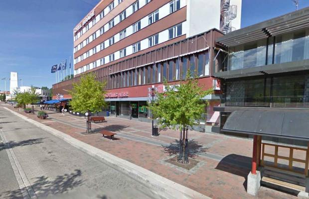 фотографии First Hotel Brage изображение №24