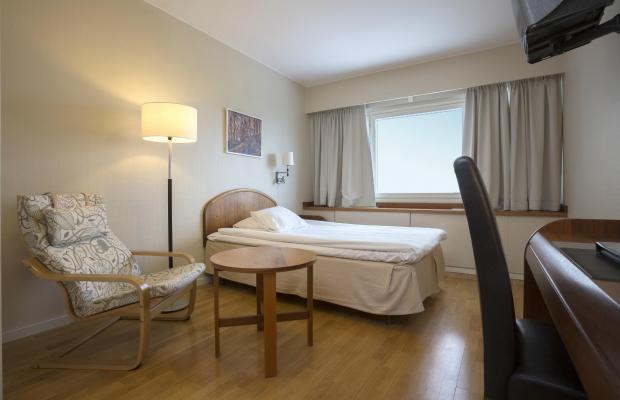 фотографии First Hotel Brage изображение №20