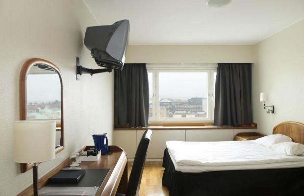 фото отеля First Hotel Brage изображение №13