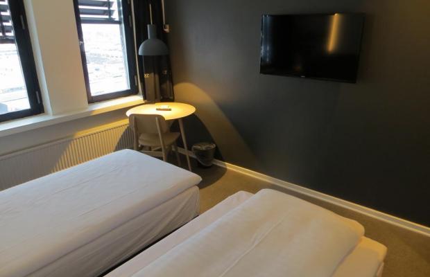 фото отеля Zleep Hotel Ishoj изображение №21