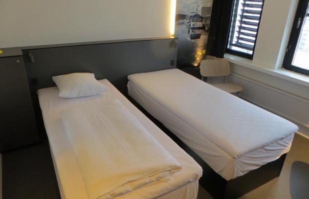 фото отеля Zleep Hotel Ishoj изображение №17