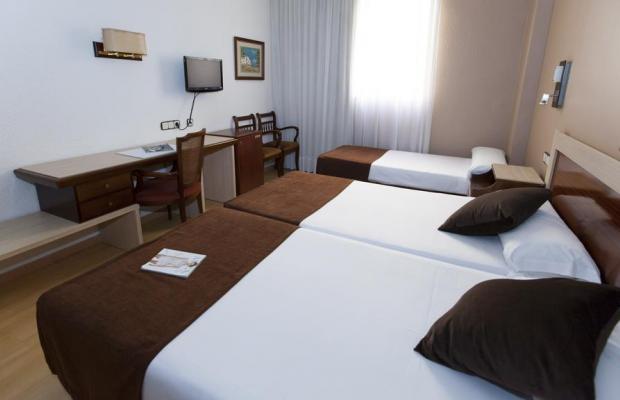 фотографии Hotel Zaragoza Royal (ex. Husa Zaragoza Royal) изображение №20