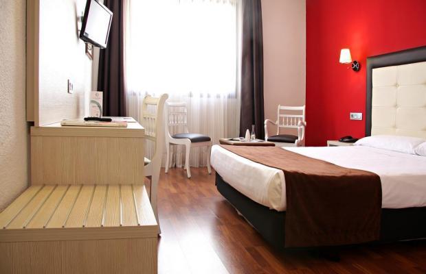 фото Hotel Zaragoza Royal (ex. Husa Zaragoza Royal) изображение №6