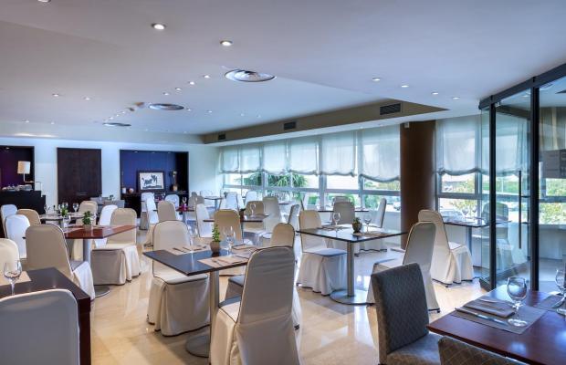 фотографии отеля Eurostars Isla de La Toja изображение №7