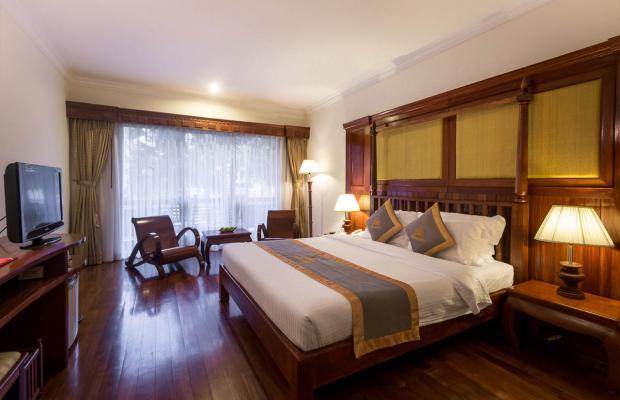 фотографии отеля Empress Angkor Resort & Spa изображение №27