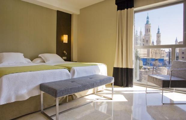 фото отеля NH Ciudad Zaragoza изображение №25
