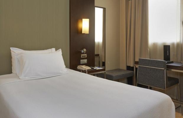 фотографии отеля NH Ciudad Zaragoza изображение №19