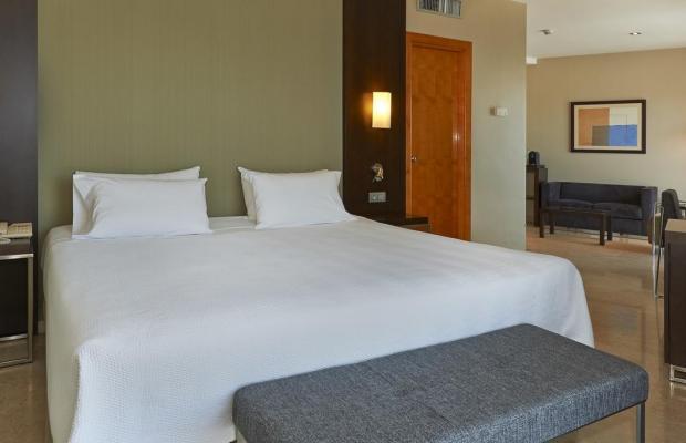 фото отеля NH Ciudad Zaragoza изображение №17