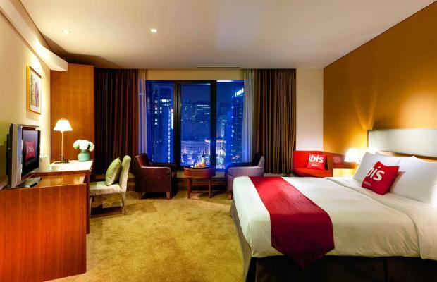 фото отеля Ibis Ambassador Seoul Myeongdong Hotel изображение №41