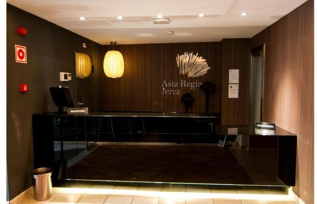 фото отеля Sercotel Asta Regia Jerez изображение №17