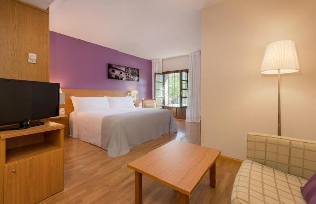 фото отеля Tryp Jerez изображение №25