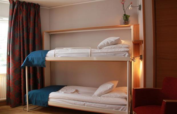 фотографии отеля Spar Hotel Garda изображение №23