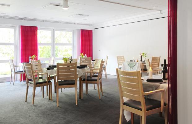 фотографии отеля Scandic Odense изображение №11