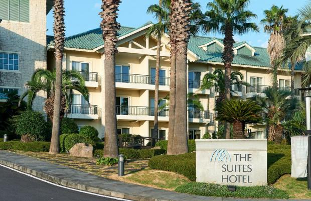 фото The Suites Hotel Jeju изображение №50
