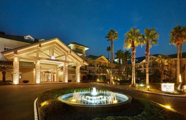 фото отеля The Suites Hotel Jeju изображение №49