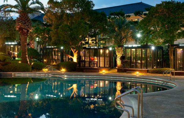 фотографии The Suites Hotel Jeju изображение №40