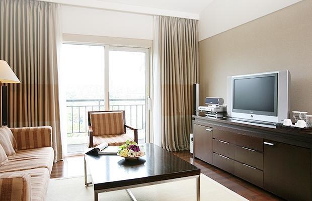 фото отеля The Suites Hotel Jeju изображение №33
