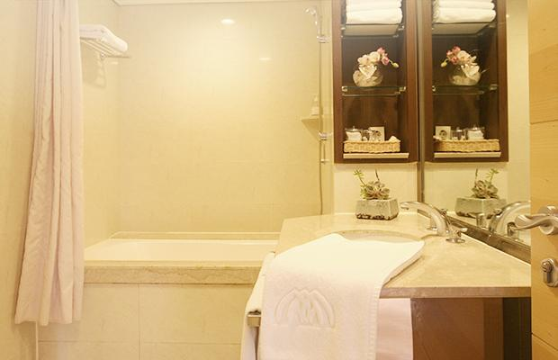 фотографии отеля The Suites Hotel Jeju изображение №23